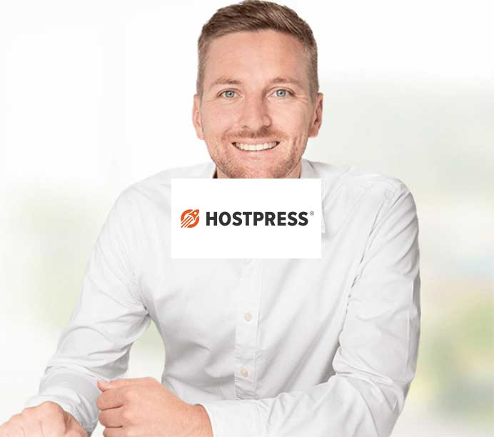 Hostpress-Slider