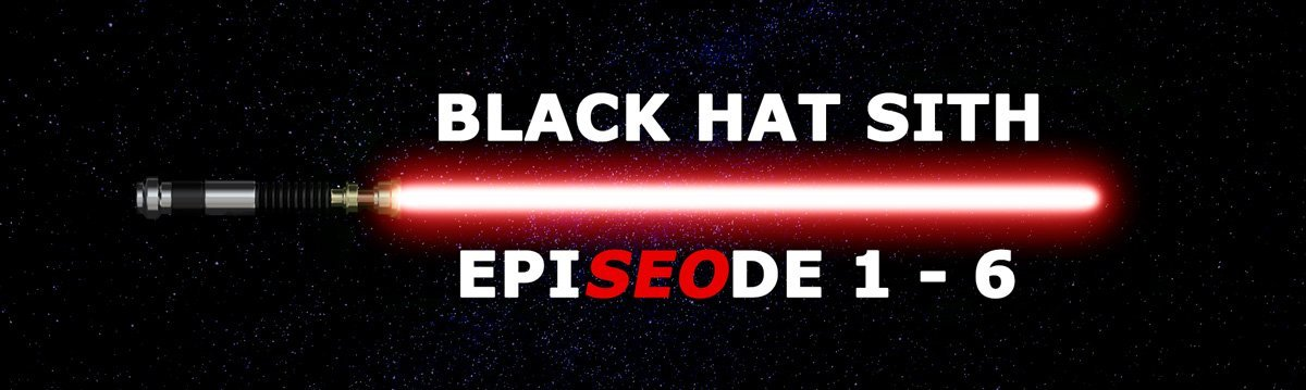 Black Hat Sith Episode 1 bis 6